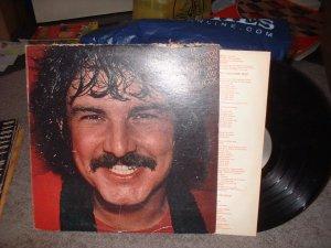 "Burton Cummings ""My Own Way to Rock"" 1977 Record Album Vinyl (we combine shipping)"