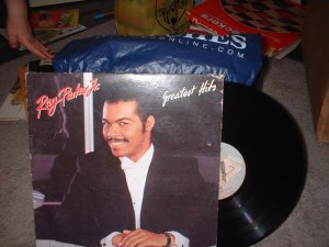 """Ray Parker, jr. """"Greatest Hits"""" 1982 Vinyl Record Album Collectors (we combine shipping)"""