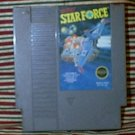 Starforce NES Vintage Game Original Nintendo