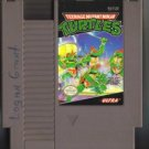 Ultra Teenage Mutant Ninja Turtles NES Vintage Game Original Nintendo
