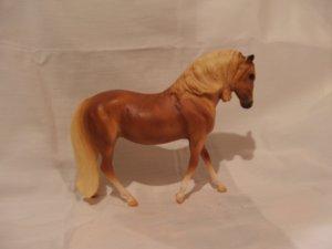 Breyer Horse Classic Chestnut Lusitano