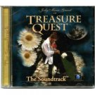 Treasure Quest: The Soundtrack  Jody Gnant