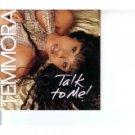 Talk To Me!  Temmora