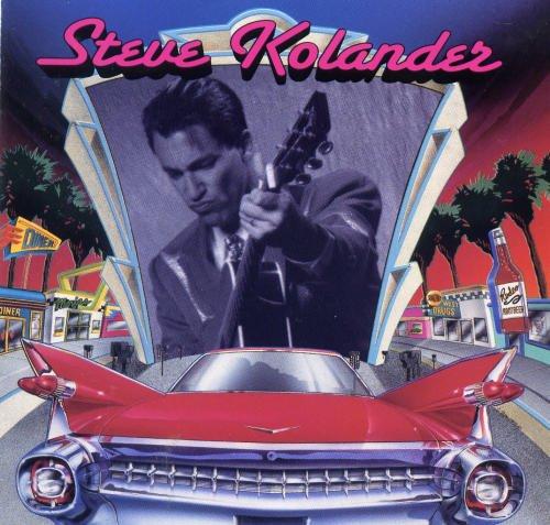 Steve Kolander   Steve Kolander