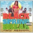 Black Spring Break Movie Soundtrack