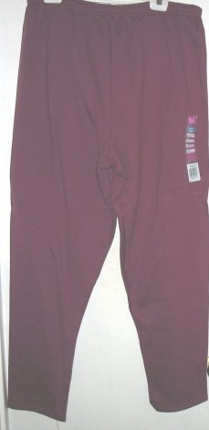 Hanes Her Way Jogging Pants XL