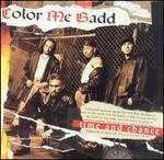 Time and Chance  Color Me Badd