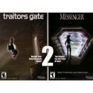 Traitors Gate and The Messenger Dual Pack