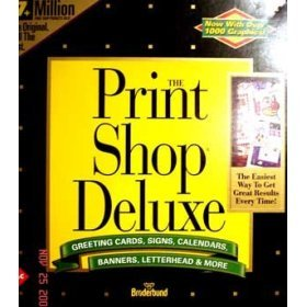 Print shop deluxe free / Bowling green to nashville