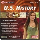 QuickStudy U.S. History CD-Rom