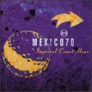 Imperial Comet Hour  Mexico70