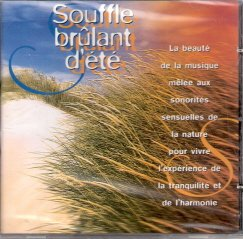 Souffle Brulant Dete  A. Hughes