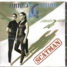 Scatman  Gemini