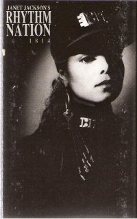 Rhythm Nation 1814  Janet Jackson