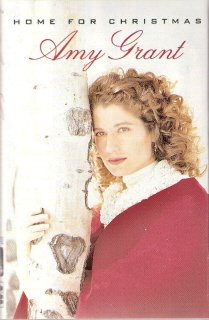 Home for Christmas  Amy Grant