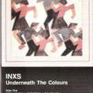Underneath the Colours  Inxs