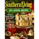 Southern Living 1997 Annual Recipes 0848716183