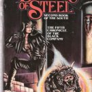 Dreams of Steel by Glen Cook 0812502108