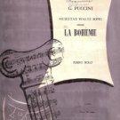 Musetta's Waltz Song From La Boheme