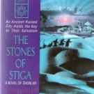 The Stones of Stiga by Carol Heller 0380790815