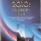 2010: Odyssey Two by Arthur C. Clarke 0345303067