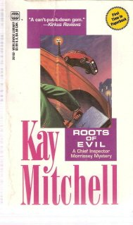Roots Of Evil by Kay Mitchell 0373261624