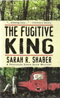 The Fugitive King by Sarah R. Shaber 0373264852