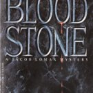 Blood Stone by  Michael Allegretto 0380711192