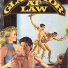 Gladiator At-Law by  Frederik Pohl and C.M. Kornbluth 0671655663