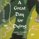 A Great Day For Dying by Jonathan Harrington 0373264135