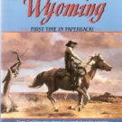 Man From Wyoming by  Dane Coolidge 0843949384