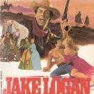Slocum And The Plains Massacre # 128 by Jake Logan 042511693x