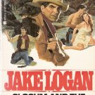 Slocum And The Outlaw's Trail # 126 by Jake Logan 0425116182