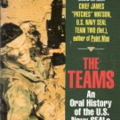The Teams Edited by Kevin Dockery and Bill Fawcett  0380728745