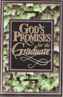 God's Promises for the Graduate 0840741391