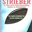 Confirmation by Whitley Strieber 0312967047