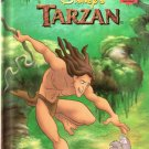 Disney's Tarzan by Edgar Rice Burroughs 0717289079