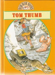 Tom Thumb by Grace De La Touche 157335175x