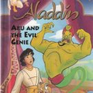 Aladdin Abu and the Evil Genie by Michael Teitelbaum 1563262533