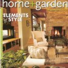 Berkshire Living Home + Garden June 2006 Premiere Issue The Good Life At Home