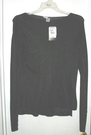 Studio JPR Long-Sleeve Sweater