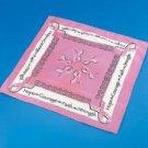 Pink Ribbon Breast Cancer Awareness Bandanna