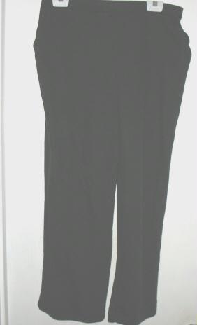 Bobbie Brooks Capri Pants