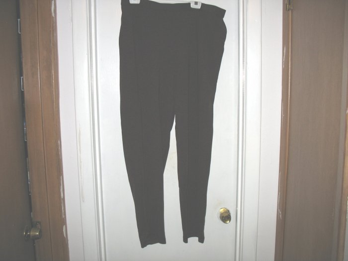 White Stag Ponte Pants