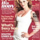 Cosmopolitan Magazine July  2001 Reese Witherspoon