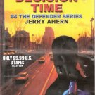 Decision Time The Defender Series #4 Jerry Ahern 1588075133