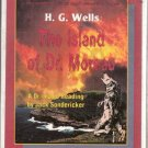 The Island of Dr. Moreau H.G. Wells 155686292x