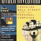 Cyber Investing Cracking Wall Street with your Personal Computer 0471119261