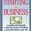 The Field Guide to Starting A Business Stephen M. Pollan and Mark Levine 0671675052