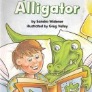 Justin's Alligator by Sandra Widener 0153230886 Grade 2